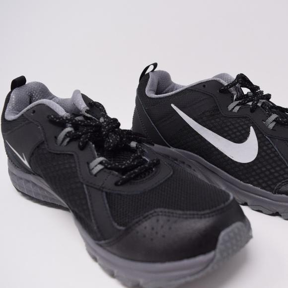 huge discount d0108 ec6e2 Nike Wild Trail Running Shoes 642834-001 New Mens NWT